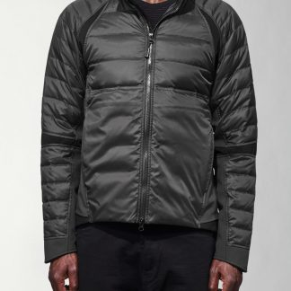 Clearance Graphite Canada Goose Lightweight Down Jackets